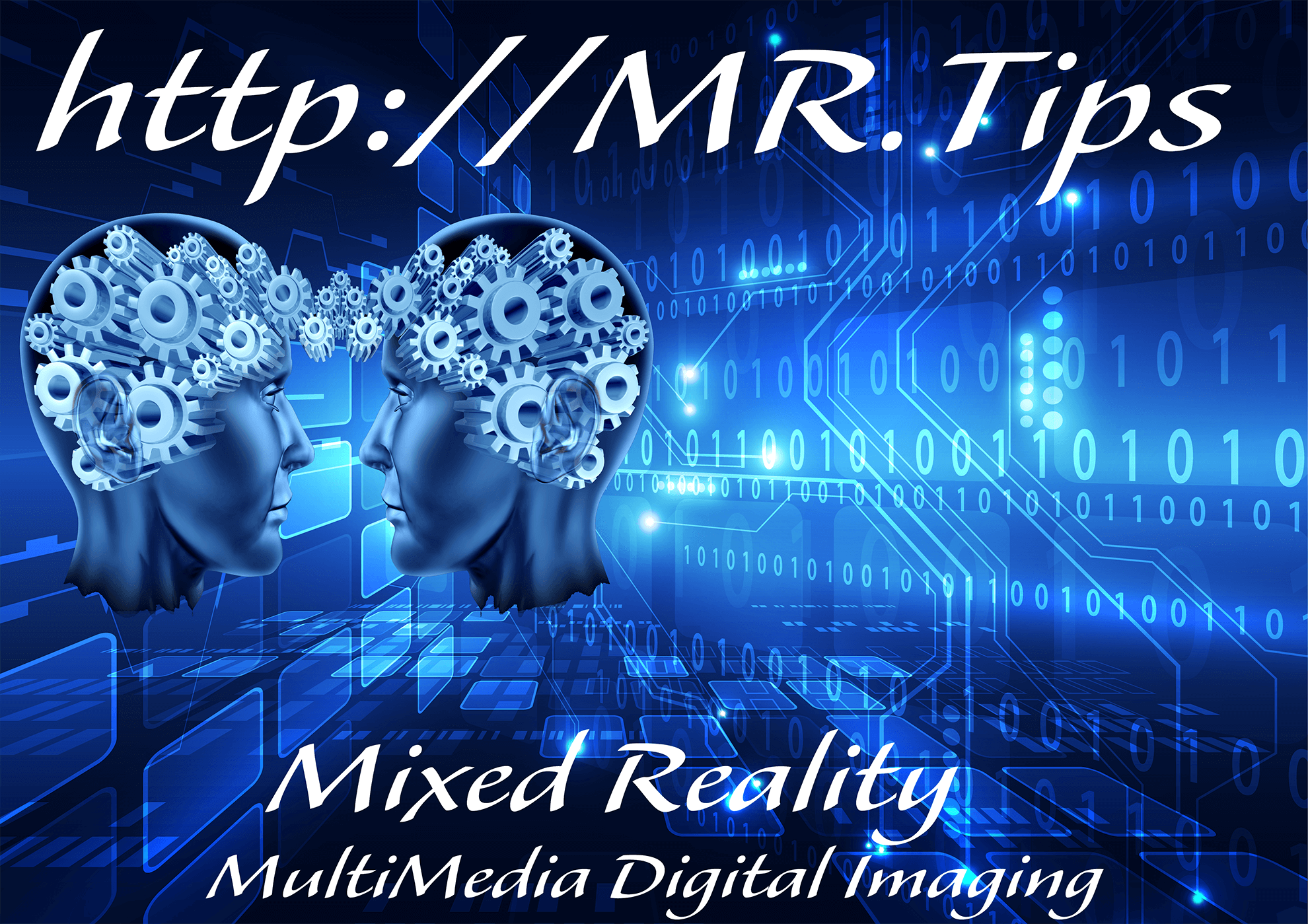 Mixed Reality Specialist MR.Tips